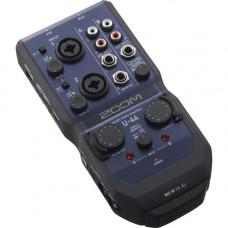USB аудиоинтерфейс ZOOM U-44